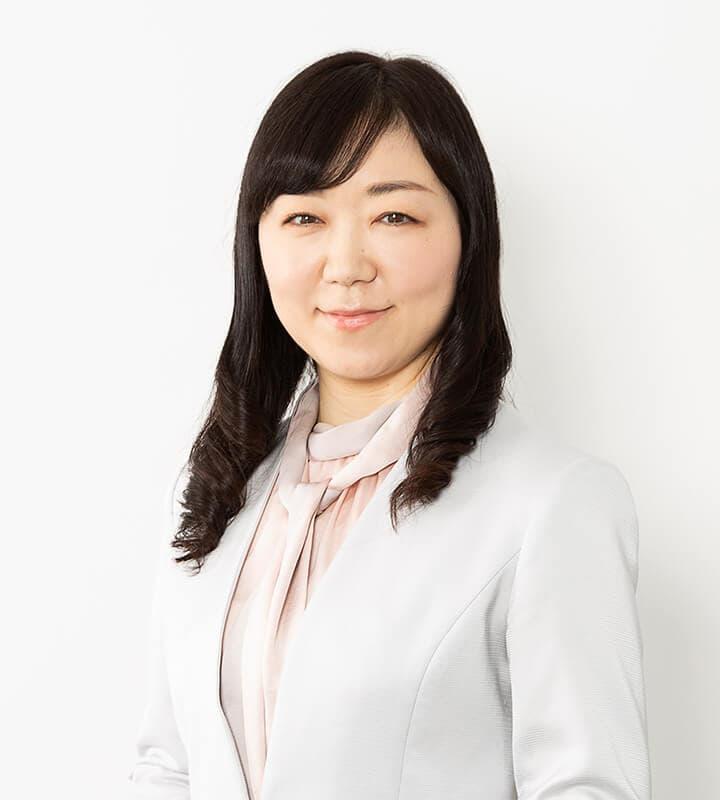 須藤 友妃子