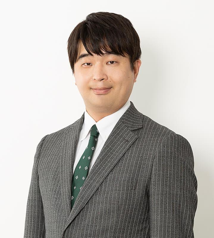 柳川 智輝
