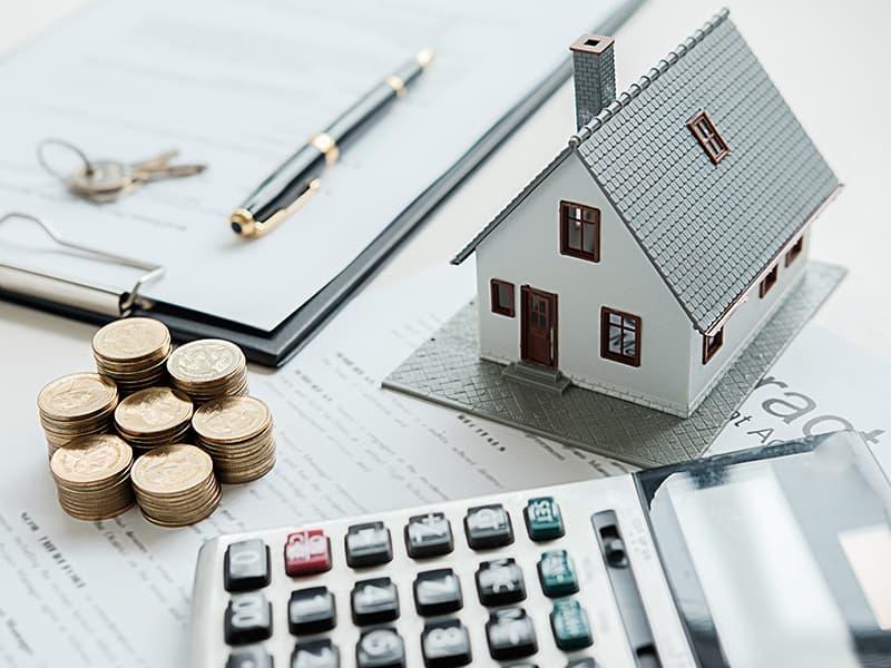 住宅ローンがある場合の家の財産分与