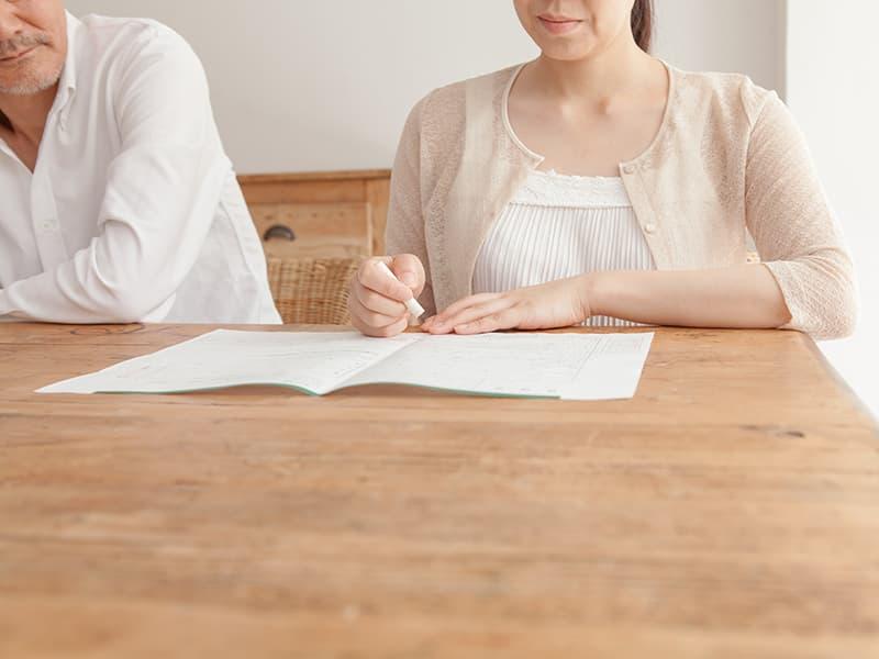 相手の対応によって異なる離婚の方法!有利に進めるためには?