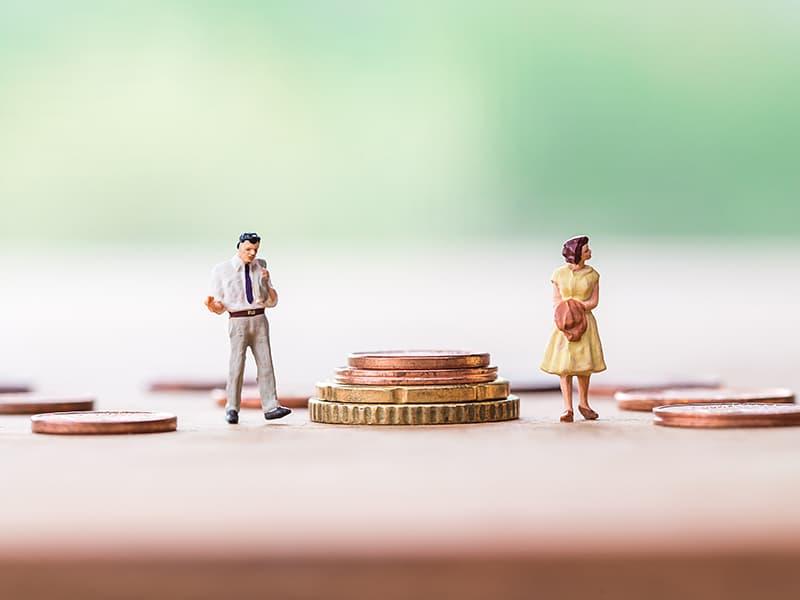 離婚慰謝料の相場とは?当事者同士で決める際の注意点