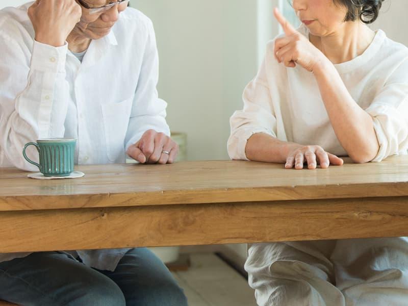 後悔しないために!熟年離婚で公正証書を作成すべき理由とは?