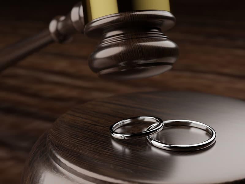 離婚交渉・調停プラン
