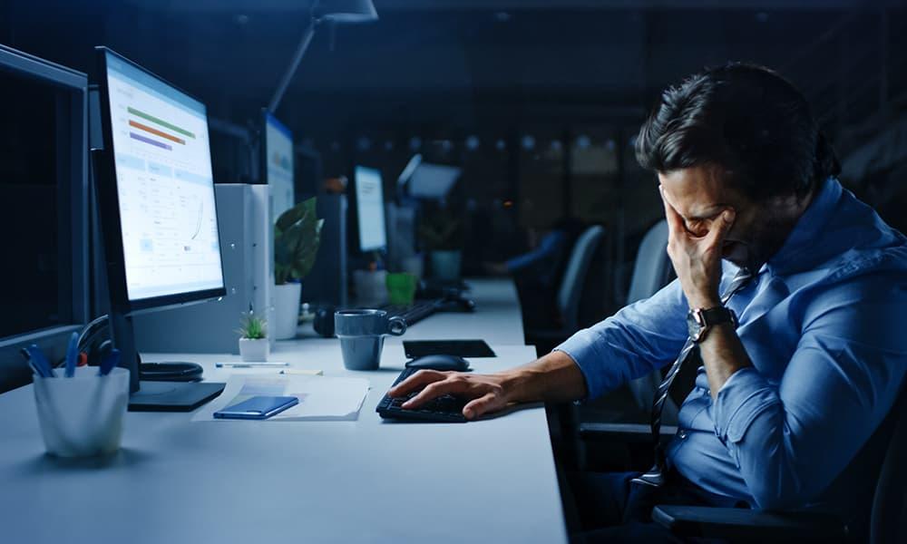 従業員の精神障害の発症を防ぐために ~令和2年5月29日付で「心理的負荷による精神障害の認定基準」が改正されました。