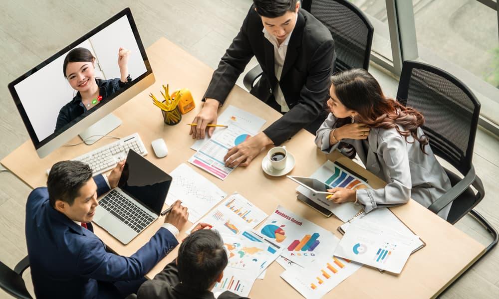 副業人材を活用する会社が増加!ニューノーマル時代に考えるべき人事制度とコンプライアンス