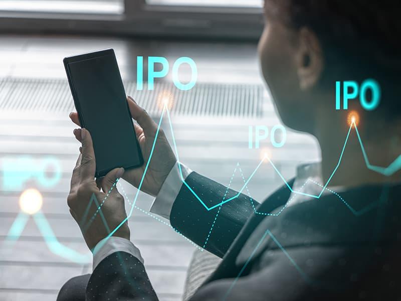 IPO市場はDXで活況。2021年のIPO動向をどう見る?