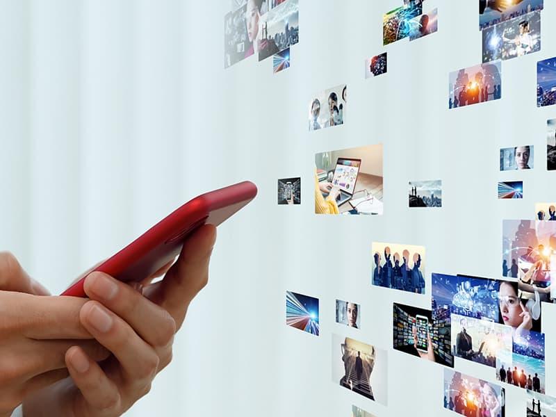 「デジタル監 画像無断転載で炎上」あなたの企業は大丈夫?著作物複製時の注意点