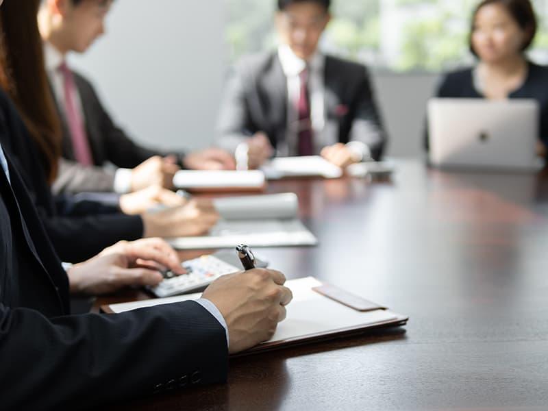 株式譲渡以外の方法~①事業譲渡~