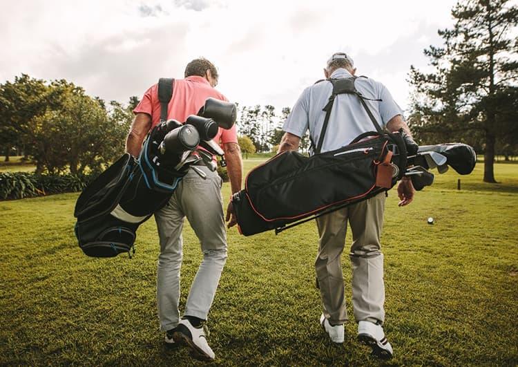 ゴルフ会員権を相続する場合の名義変更