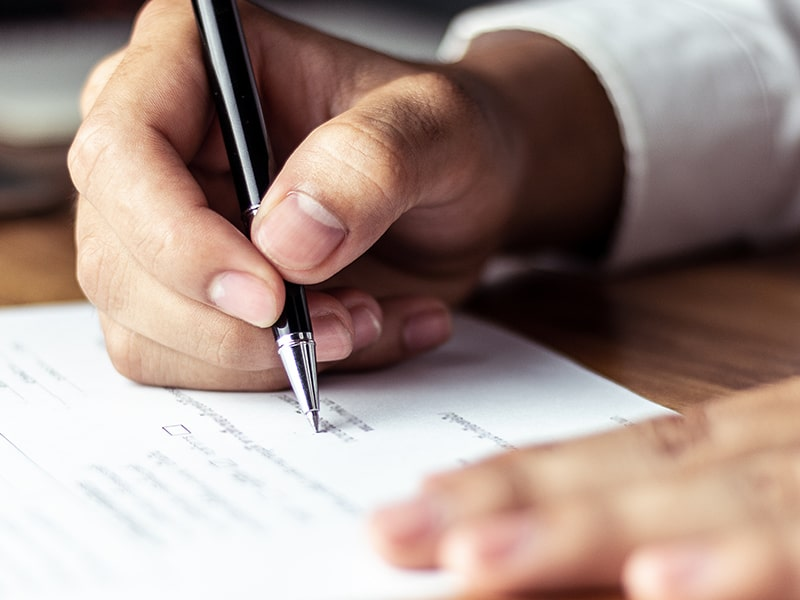 遺産分割調停の申立方法