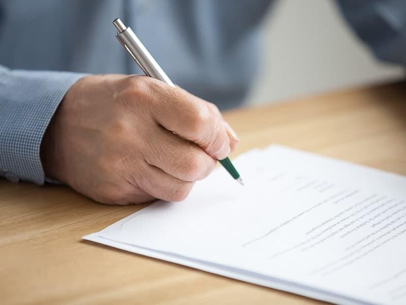 遺言書を書くときに押さえるべきポイント