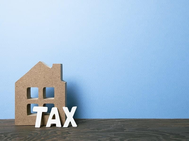 住んでいる家を生前贈与するときの贈与税控除制度