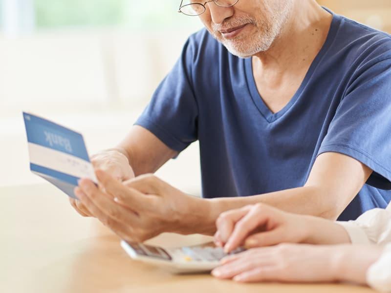 介護をした相続人が財産を多く取得する方法