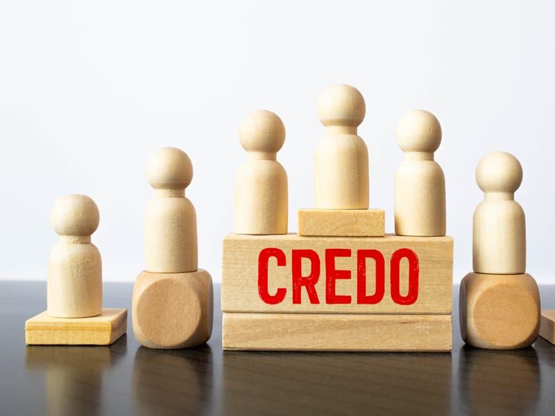 「クレド」という言葉を知っていますか?